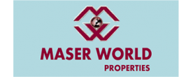 Maser World Properties